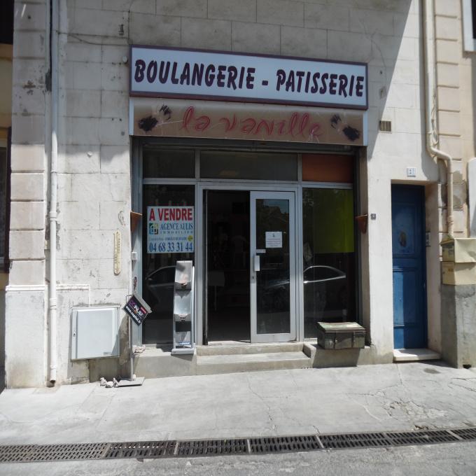 Vente Immobilier Professionnel Local commercial Salles-d'Aude (11110)