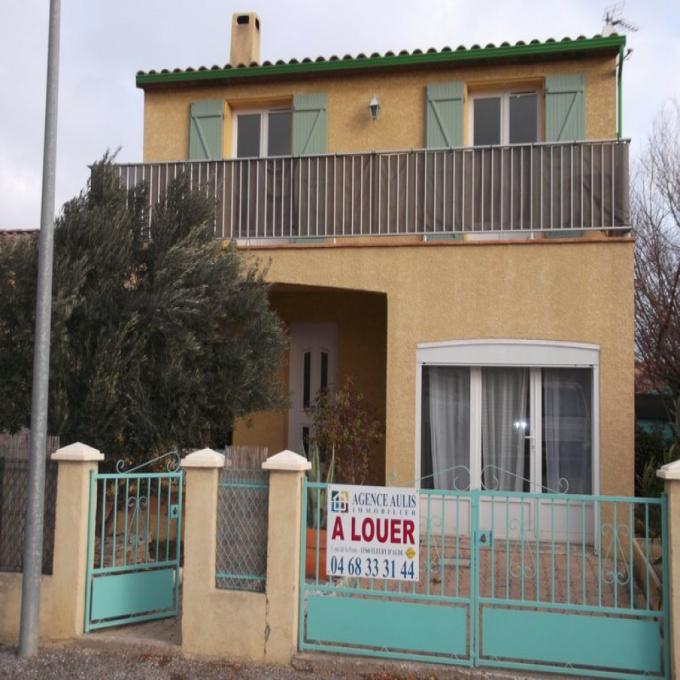 Offres de location Villa Armissan (11110)