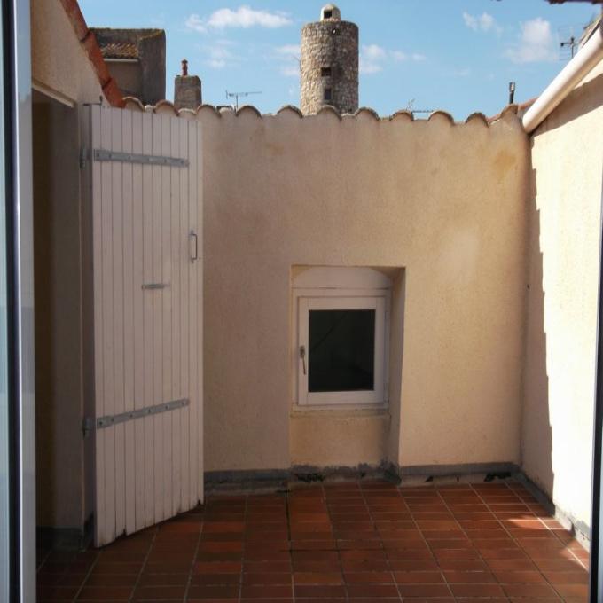 Offres de location Maison de village Fleury (11560)