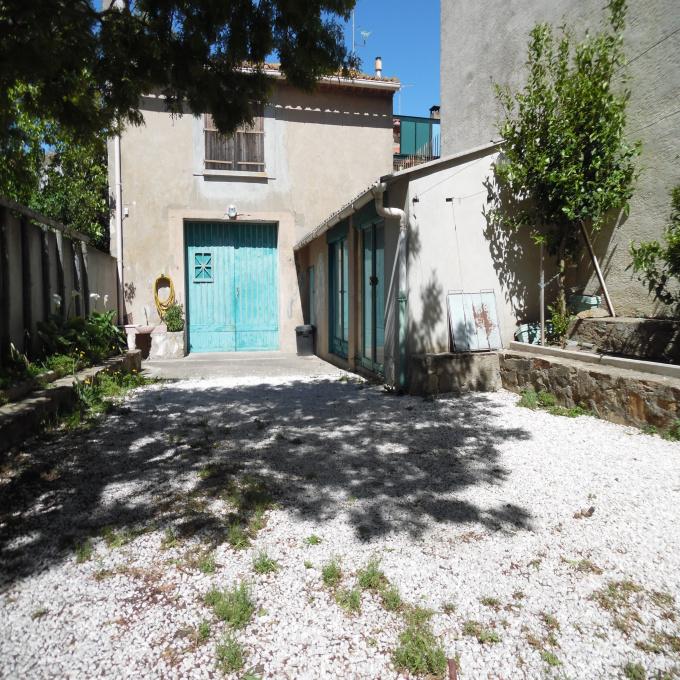 Offres de vente Maison de village Fleury (11560)