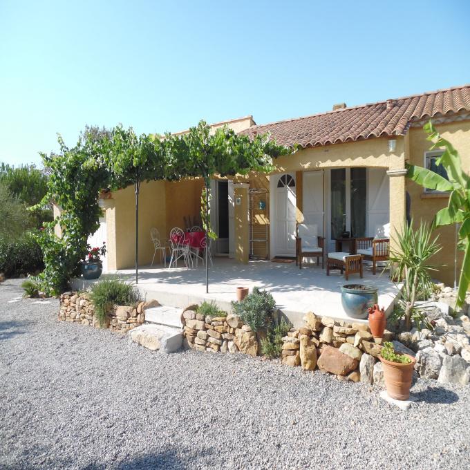 Offres de vente Villa Salles-d'Aude (11110)