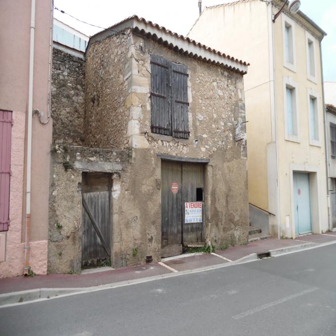 Offres de vente Garage Fleury (11560)