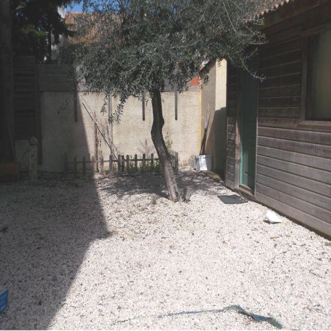 Offres de location Appartement Lespignan (34710)