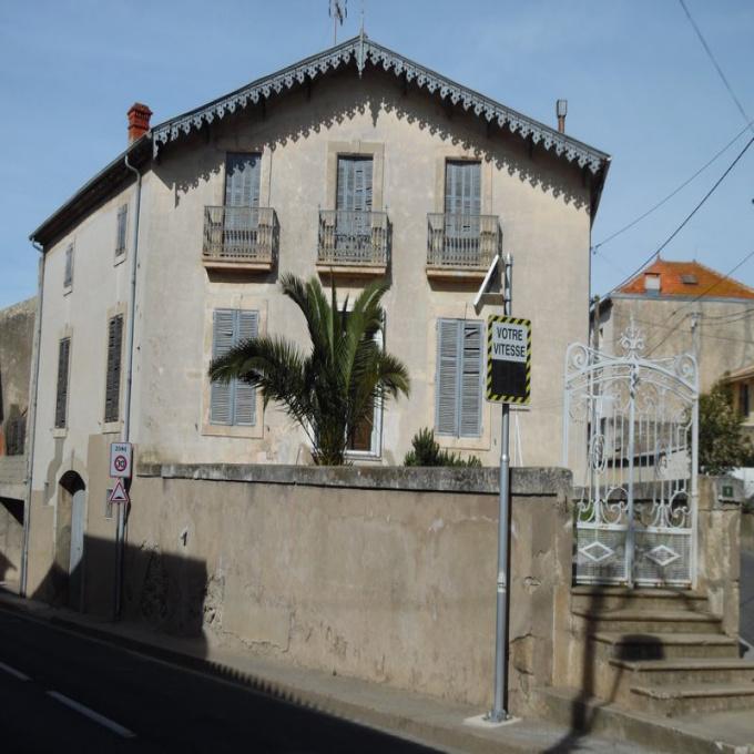 Offres de vente Maison Lespignan (34710)