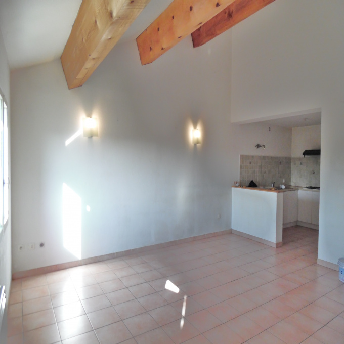 Offres de location Appartement Fleury (11560)
