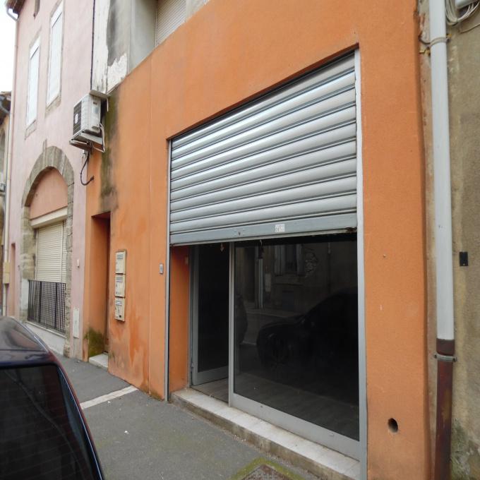 Offres de vente Garage Coursan (11110)