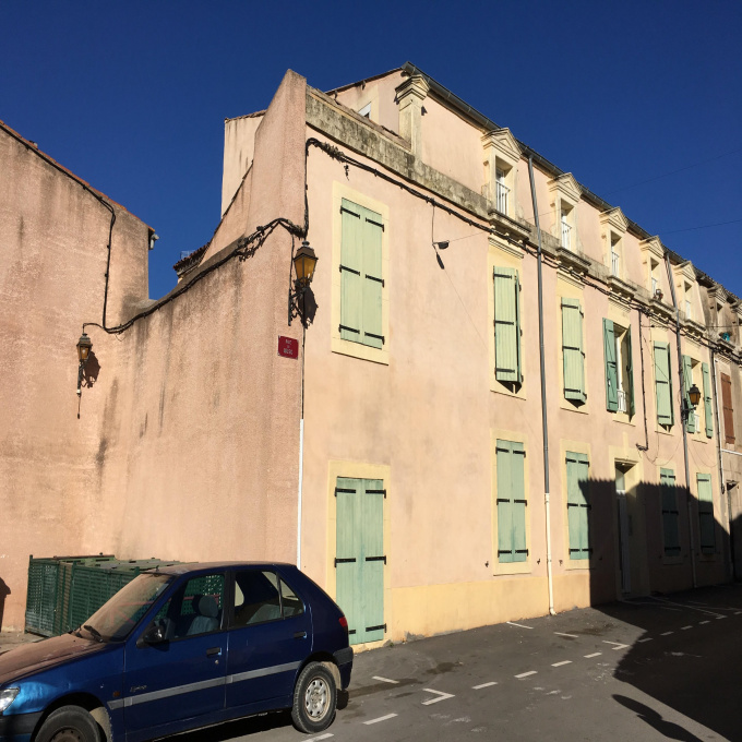 Offres de vente Immeuble Saint-Nazaire-d'Aude (11120)