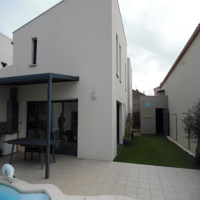 Offres de vente Villa Vinassan (11110)