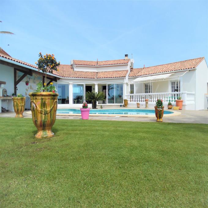 Offres de vente Villa St pierre la mer (11560)