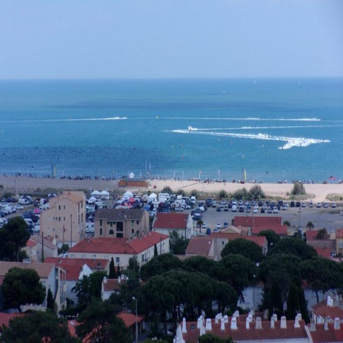 Offres de vente Appartement St pierre la mer (11560)