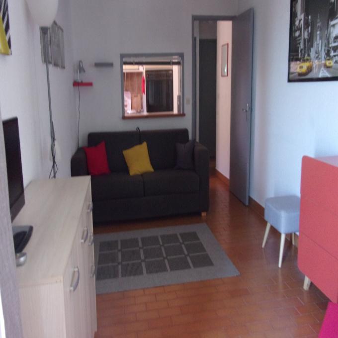 Location de vacances Studio Narbonne plage (11100)
