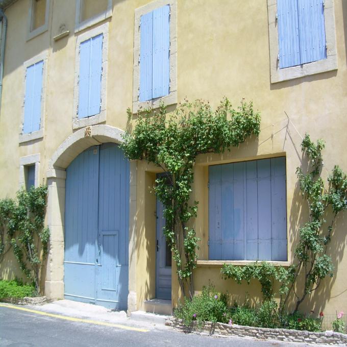 Location de vacances Maison de village Fleury (11560)