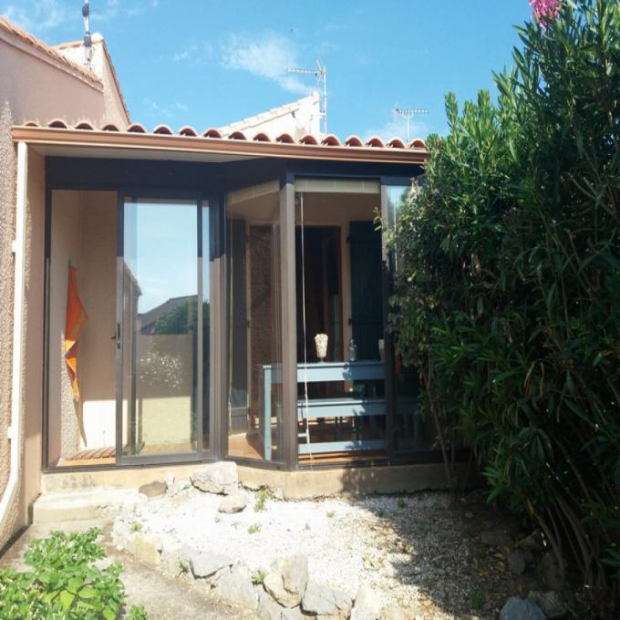 Offres de vente Maison St pierre la mer (11560)