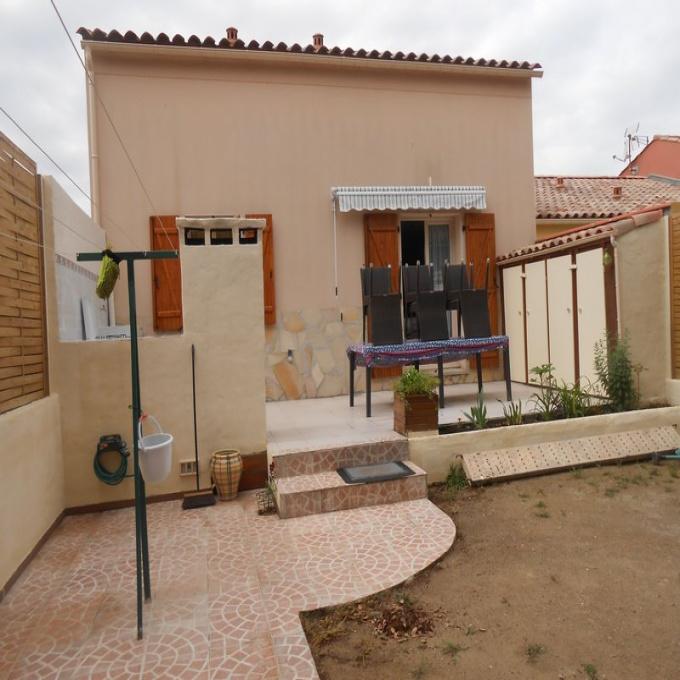 Offres de vente Maison Vinassan (11110)