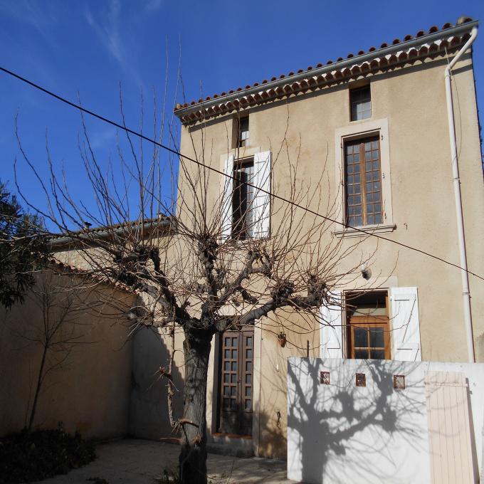 Offres de vente Maison de village Saint-Nazaire-d'Aude (11120)