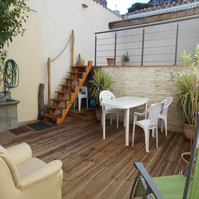 Offres de vente Maison de village Salles-d'Aude (11110)