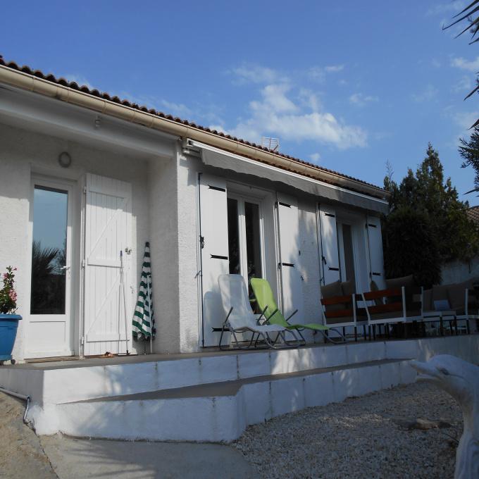 Offres de vente Villa Nissan-lez-Enserune (34440)