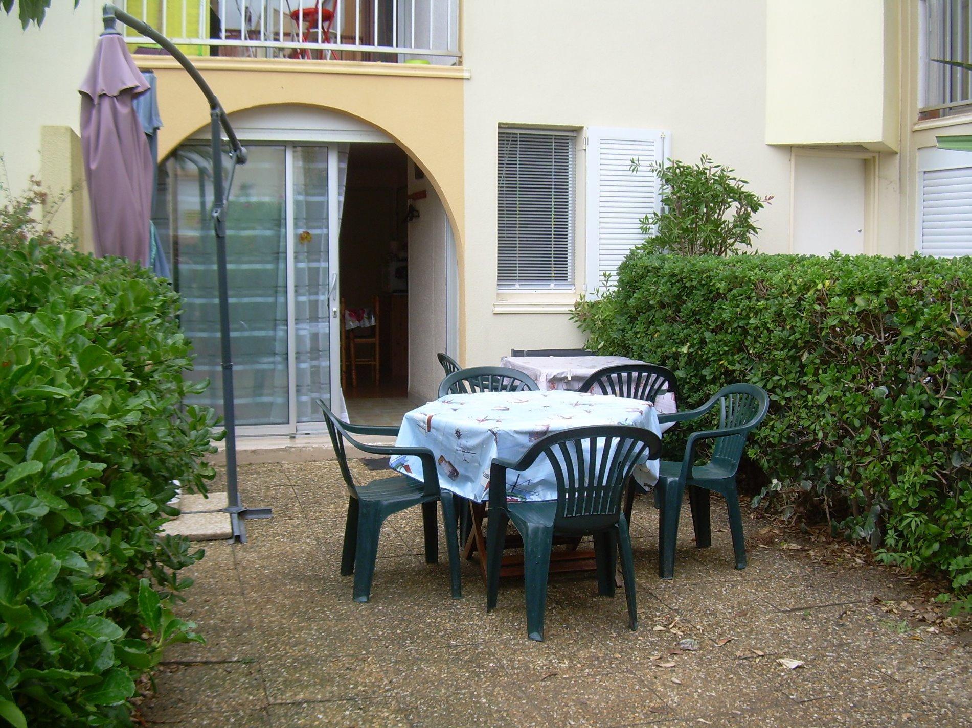 Location de vacances Appartement Narbonne plage (11100)