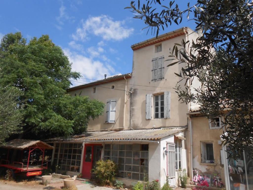 Offres de vente Propriete Salles-d'Aude (11110)